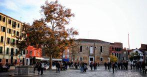Venezia e il suo ghetto 500 anni dopo
