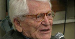 Addio a Claudio Pavone, lo storico della Resistenza
