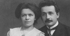 Donne che hanno cambiato il mondo (e la fisica)